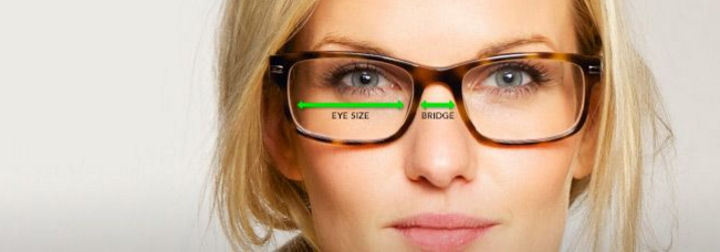 705440f0f35 Once you know the size of your eyeglasses