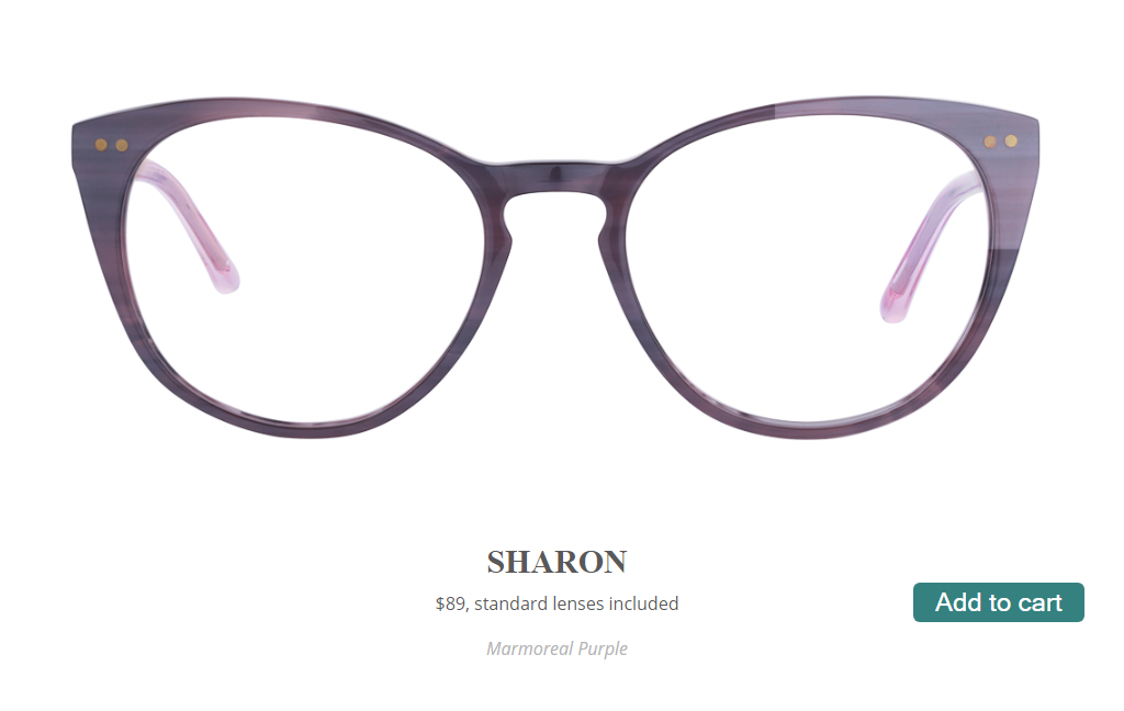 6b6b03062e The frames that Leotony sells are all constructed of top shelf materials.  Most of their frames are made of acetate (a high quality